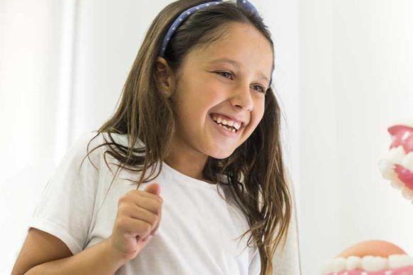 Los niños y el dentista: ¿Cuándo y por qué?