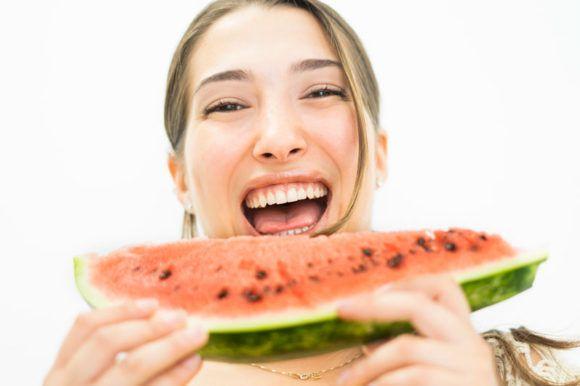 Problemas dentales en verano