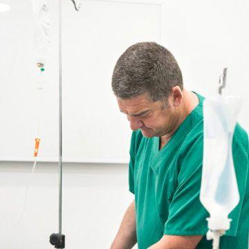 La sedación consciente en Clínica Dental Herrera