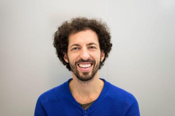 Miguel Ángel Salido: Carillas Dentales DSD