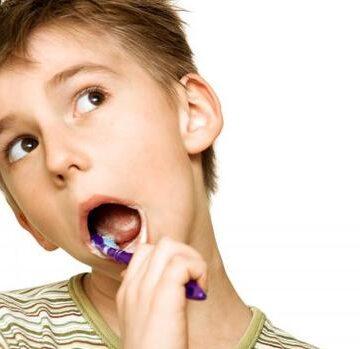 Cepíllate los dientes para prevenir el alzhéimer
