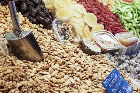 Alimentos con calcio para los intolerantes a la lactosa