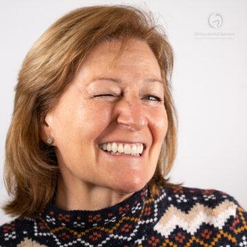 Inmaculada García-Chicano. Ortodoncia, implantes y carillas dentales